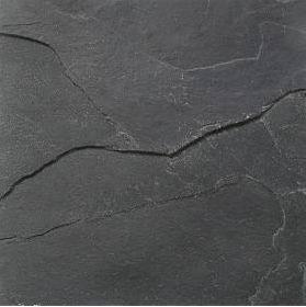 natural cleft black slate for floor