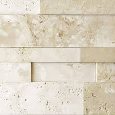 Travertine Tiles for Walling