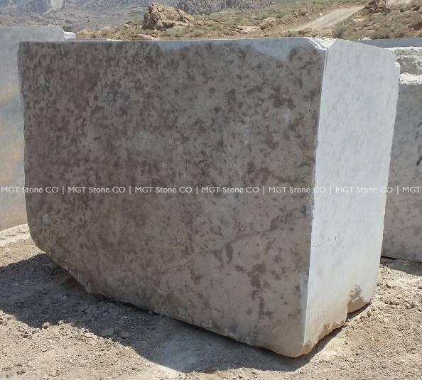 Nesperso Marble Block