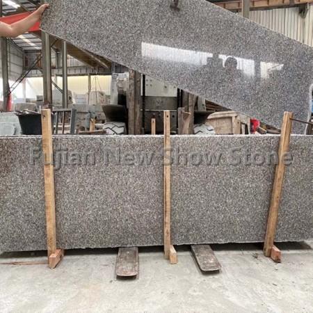 New G664 Granie half slab