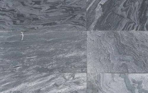 Silver Grey - Natural - 600x150 mm Tiles