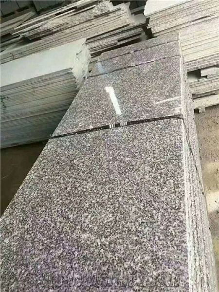 G665 Smooth surface granite China