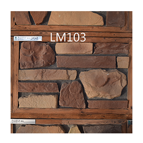 LM103 Artificial Culture Stone