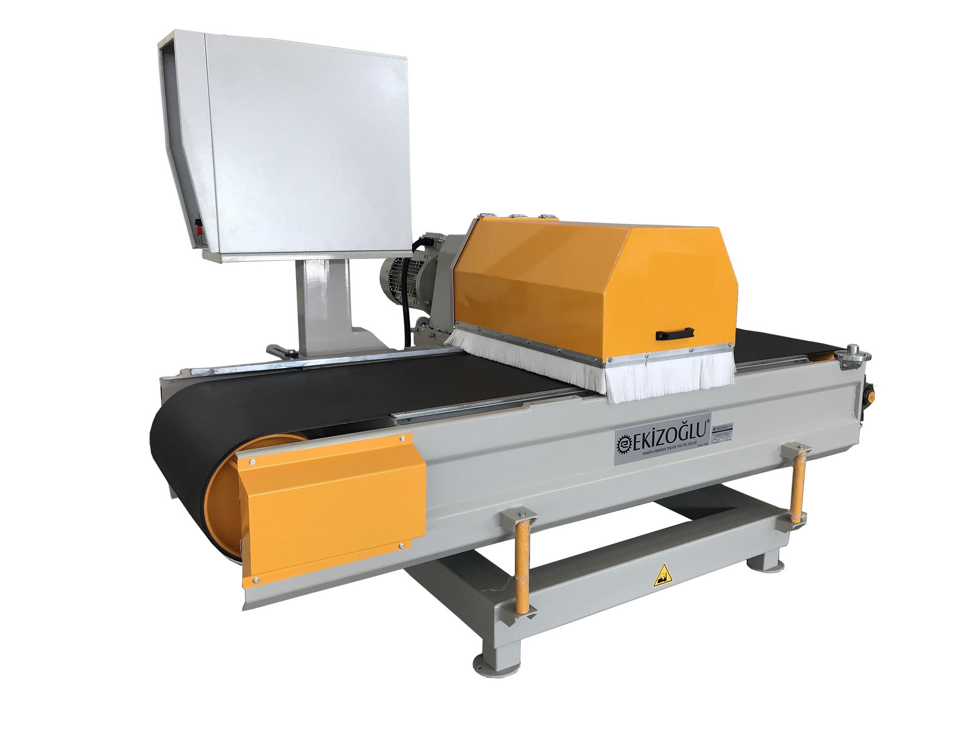 EM05 - Multi- Disc Cutting Machine
