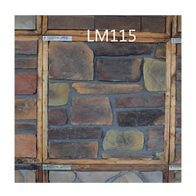 LM115 Artificial Culture Stone