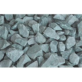 HB-007 Green Gravel stone