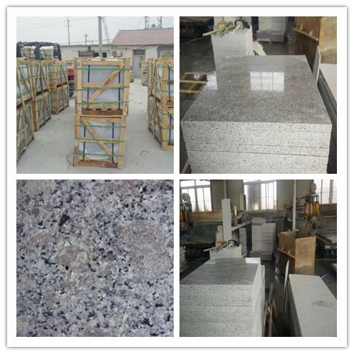 G668 granite Good price with nice color