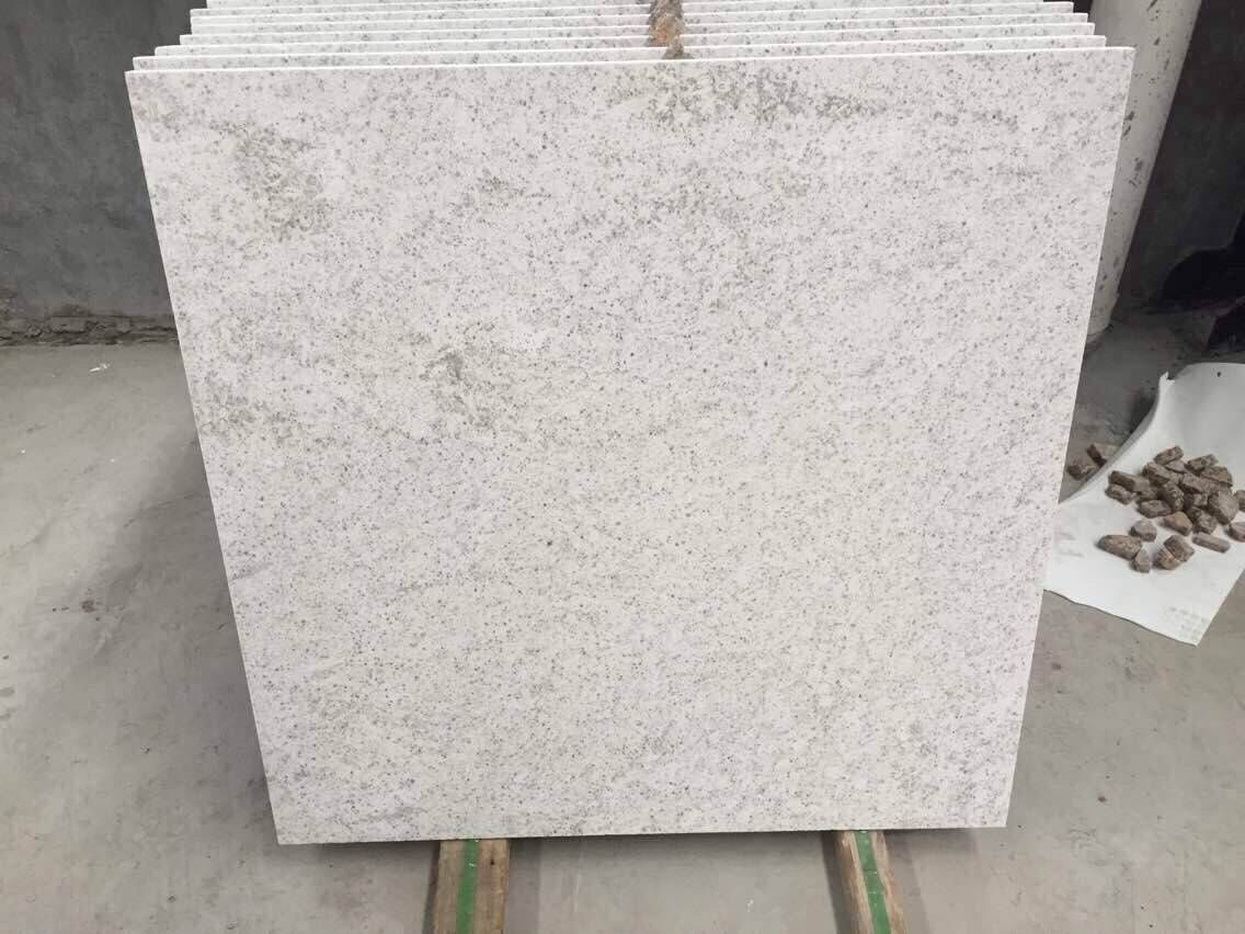 Pearl White Tiles