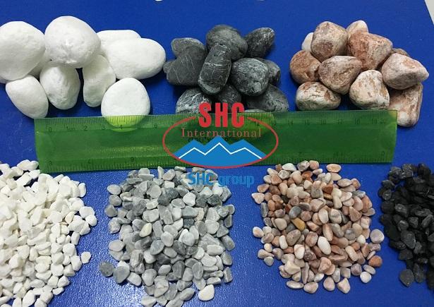 Vietnam pebble stone