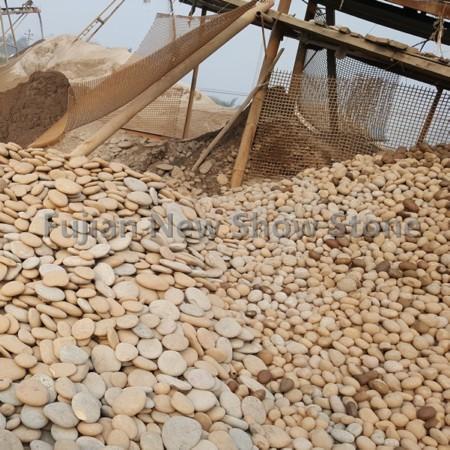 Ns034 pebble stone