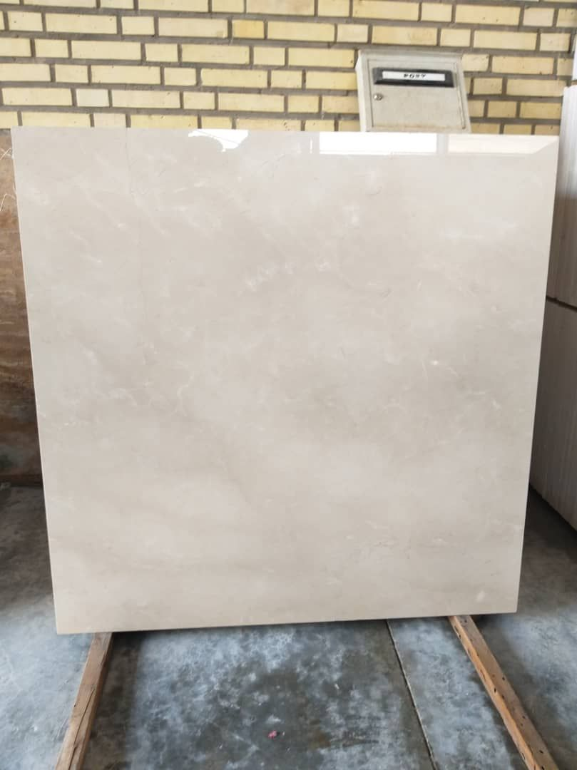 White Marble Polished Tiles
