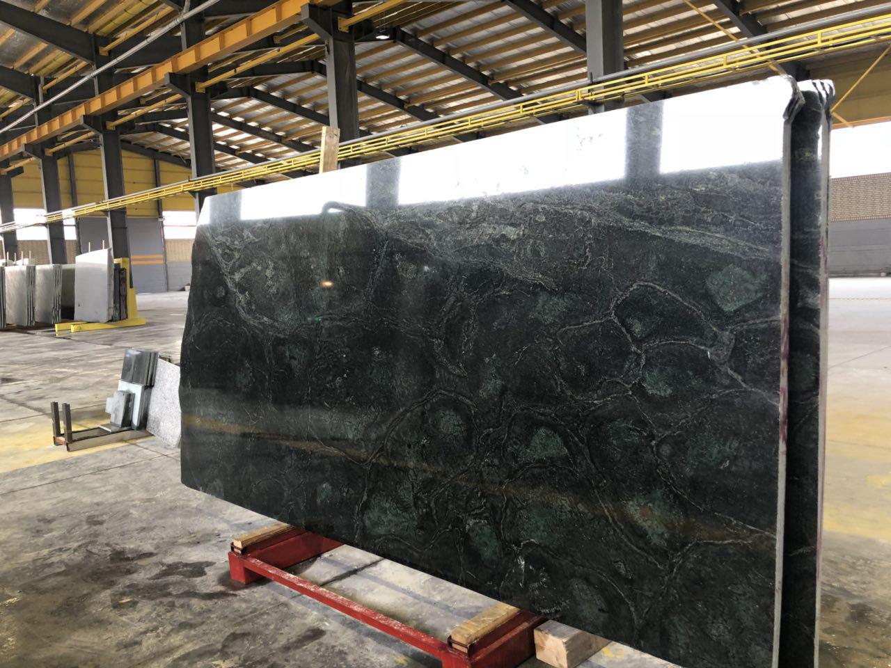 Green Granit