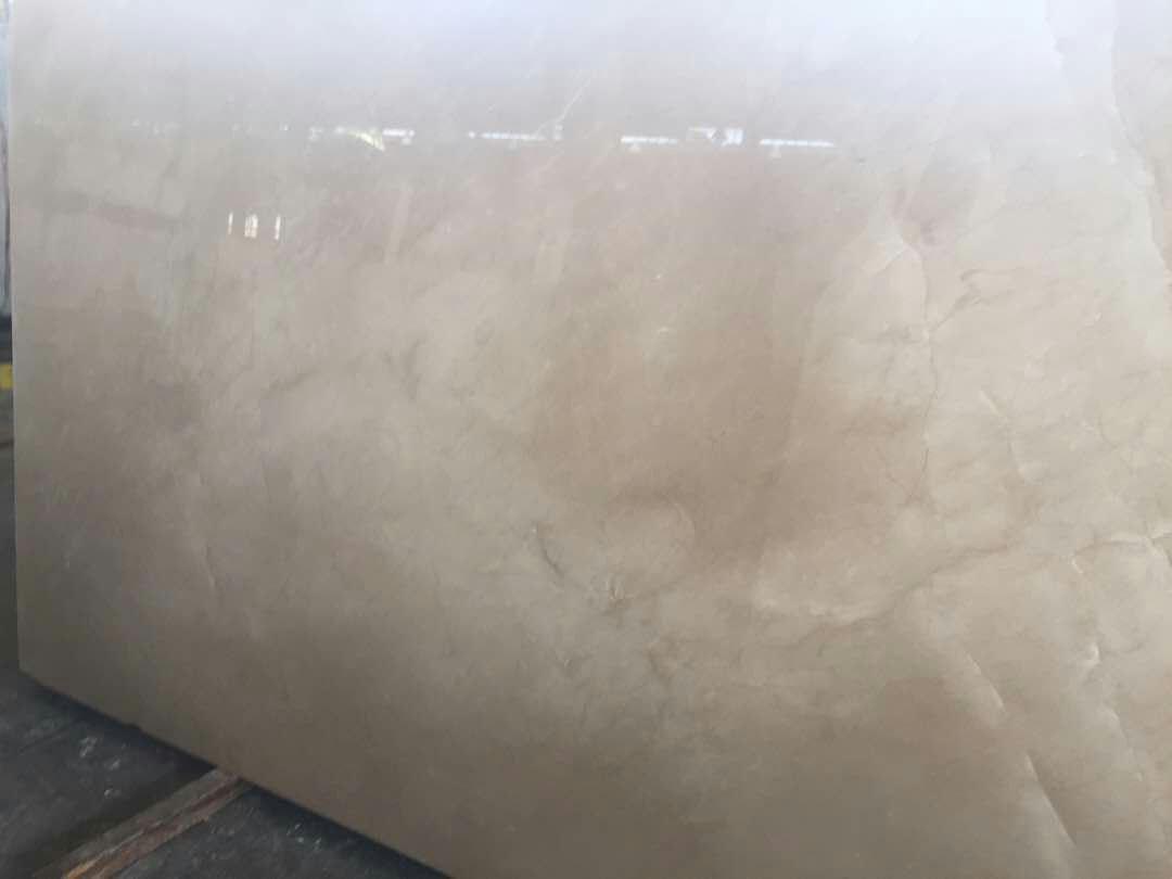 Cream Marble Slabs