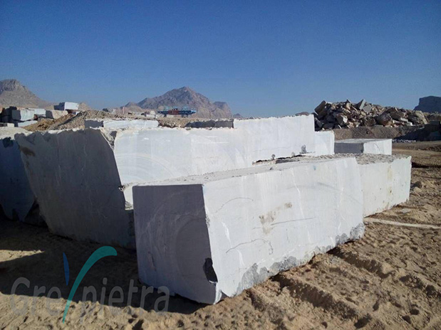 greypietra Marble Blocks