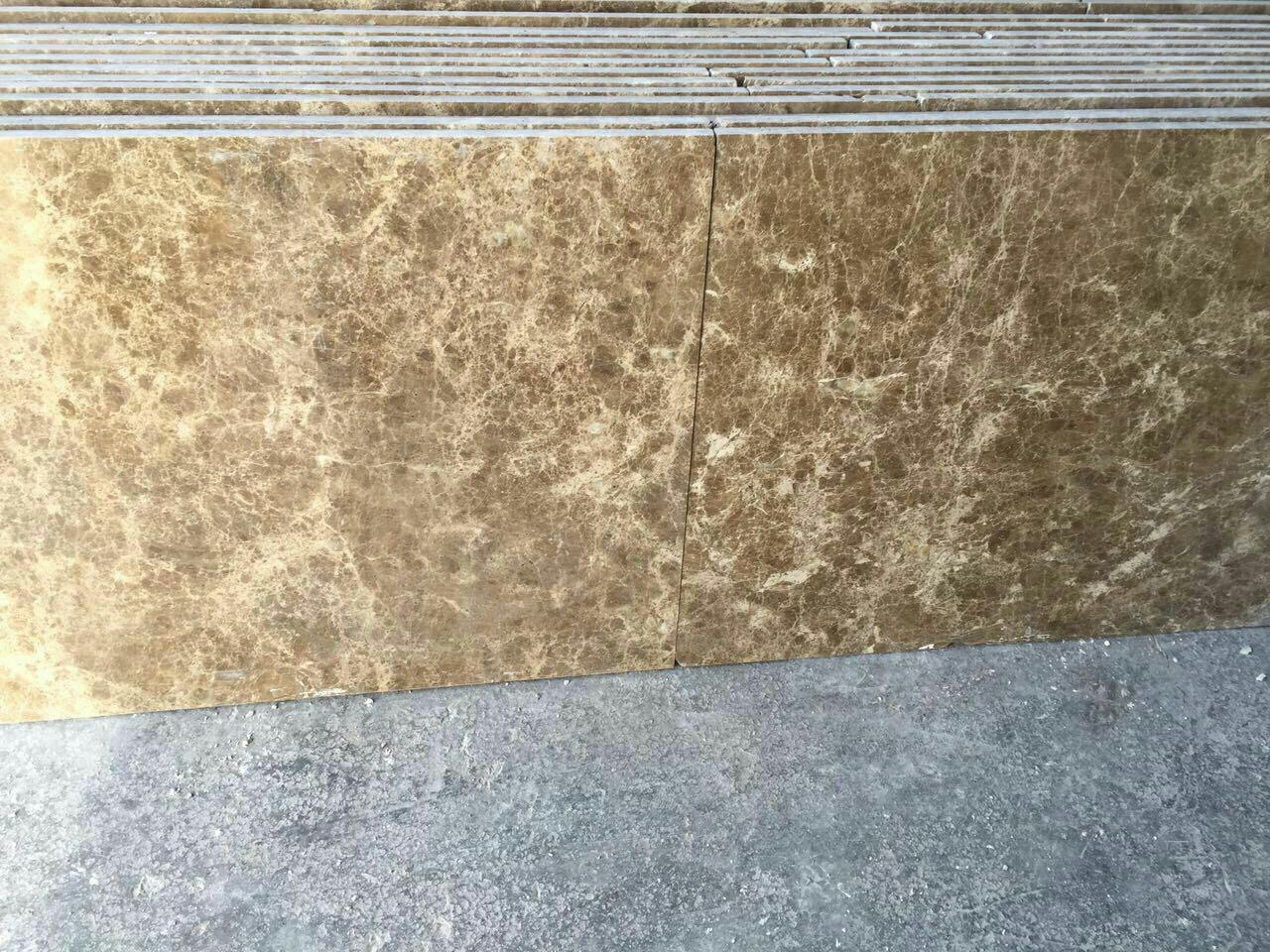 light emprador marble tiles