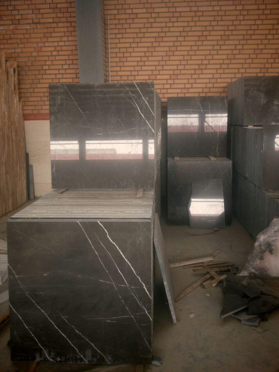 pietra gray tiles