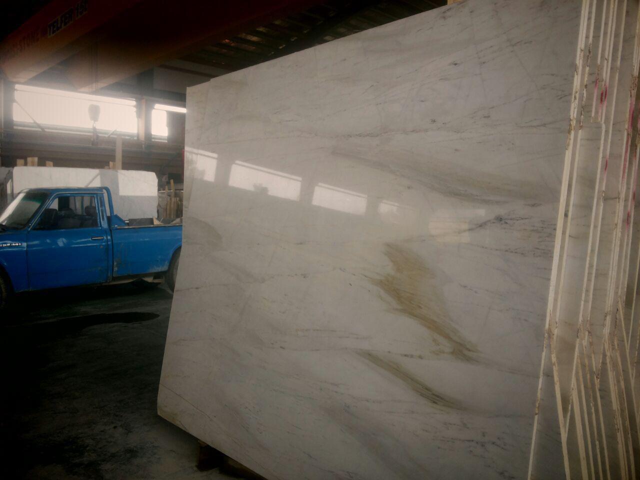 Gorve marble