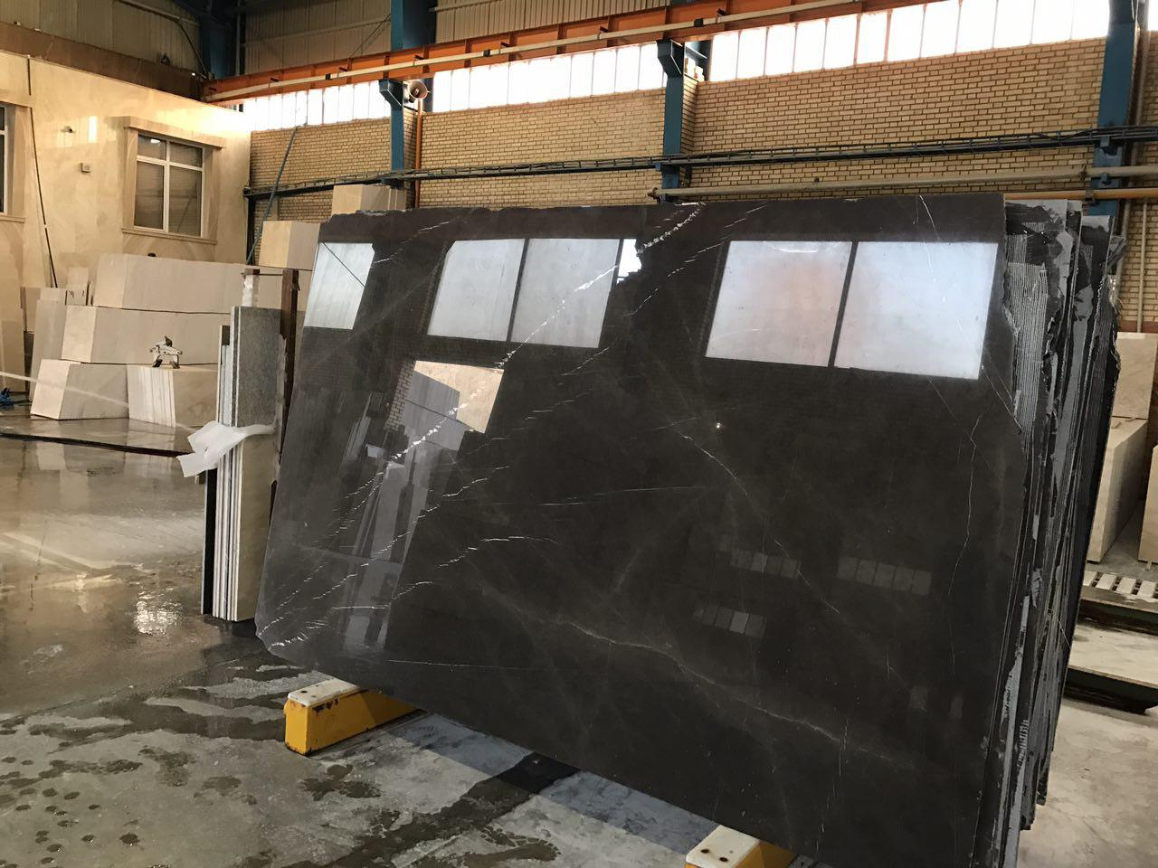 Pietra Grey Marble top quality