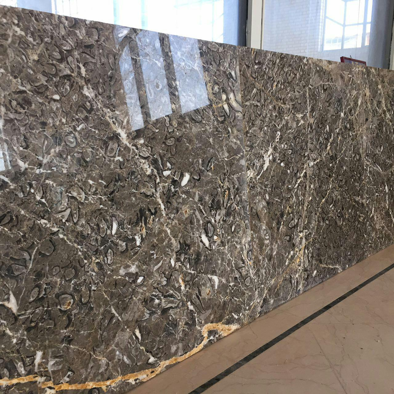 Barcelona Brown Marble