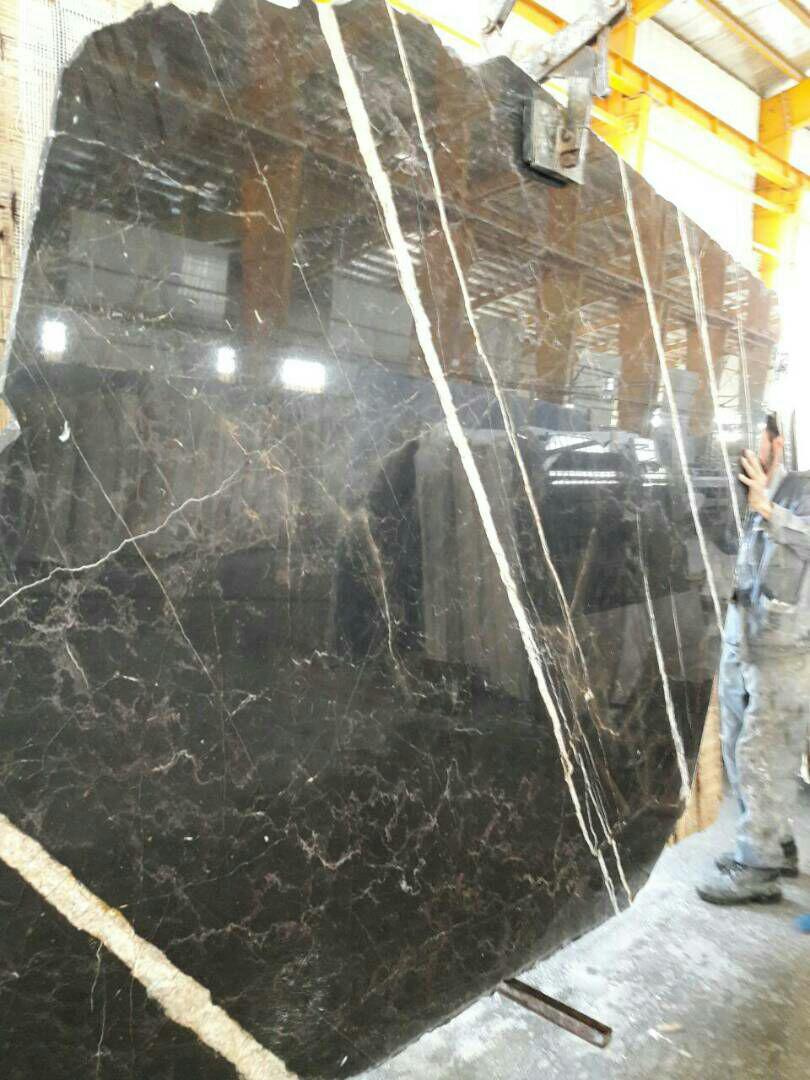valentine brown marble slabs