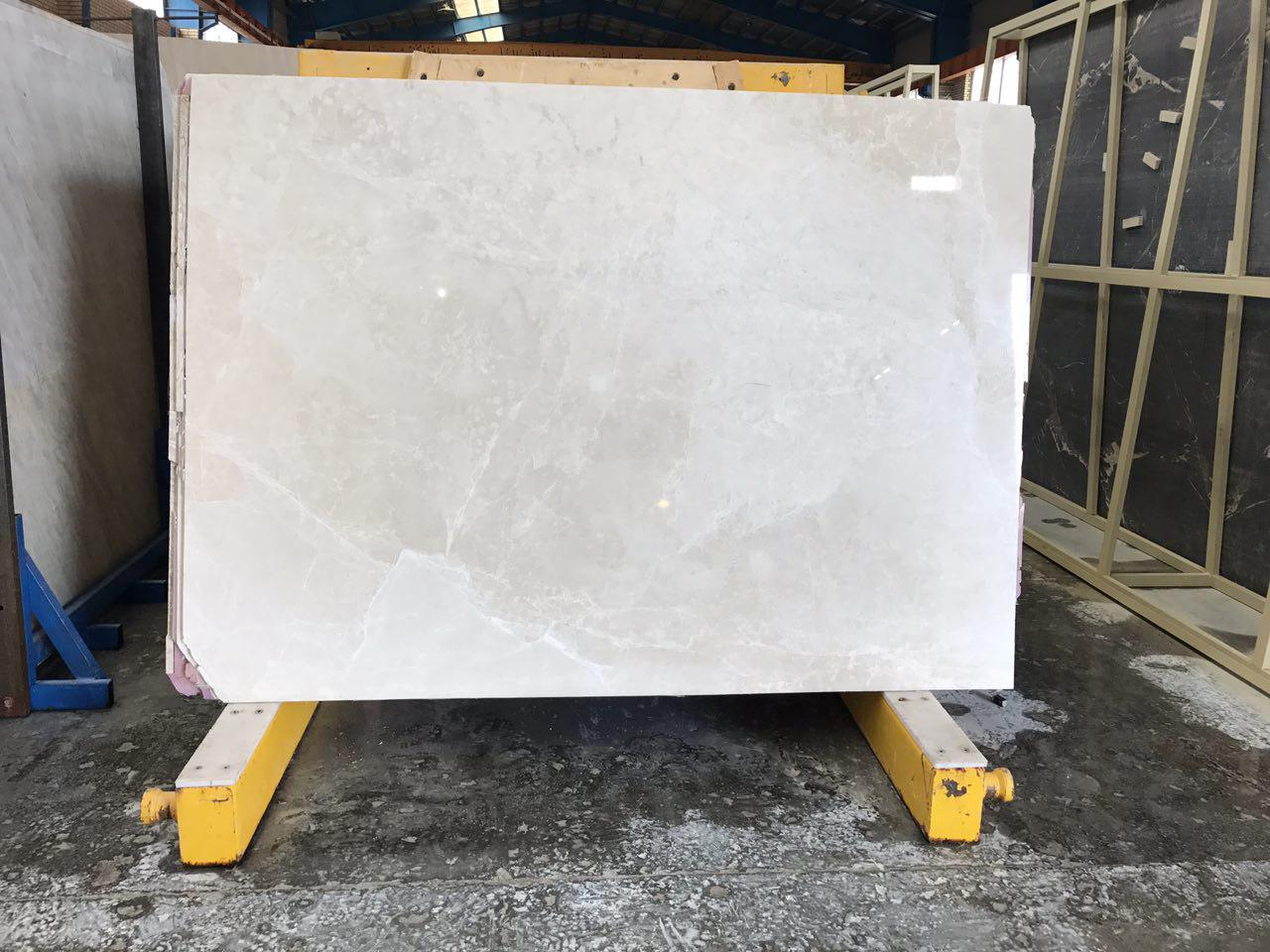 Latte Marble Top Quality