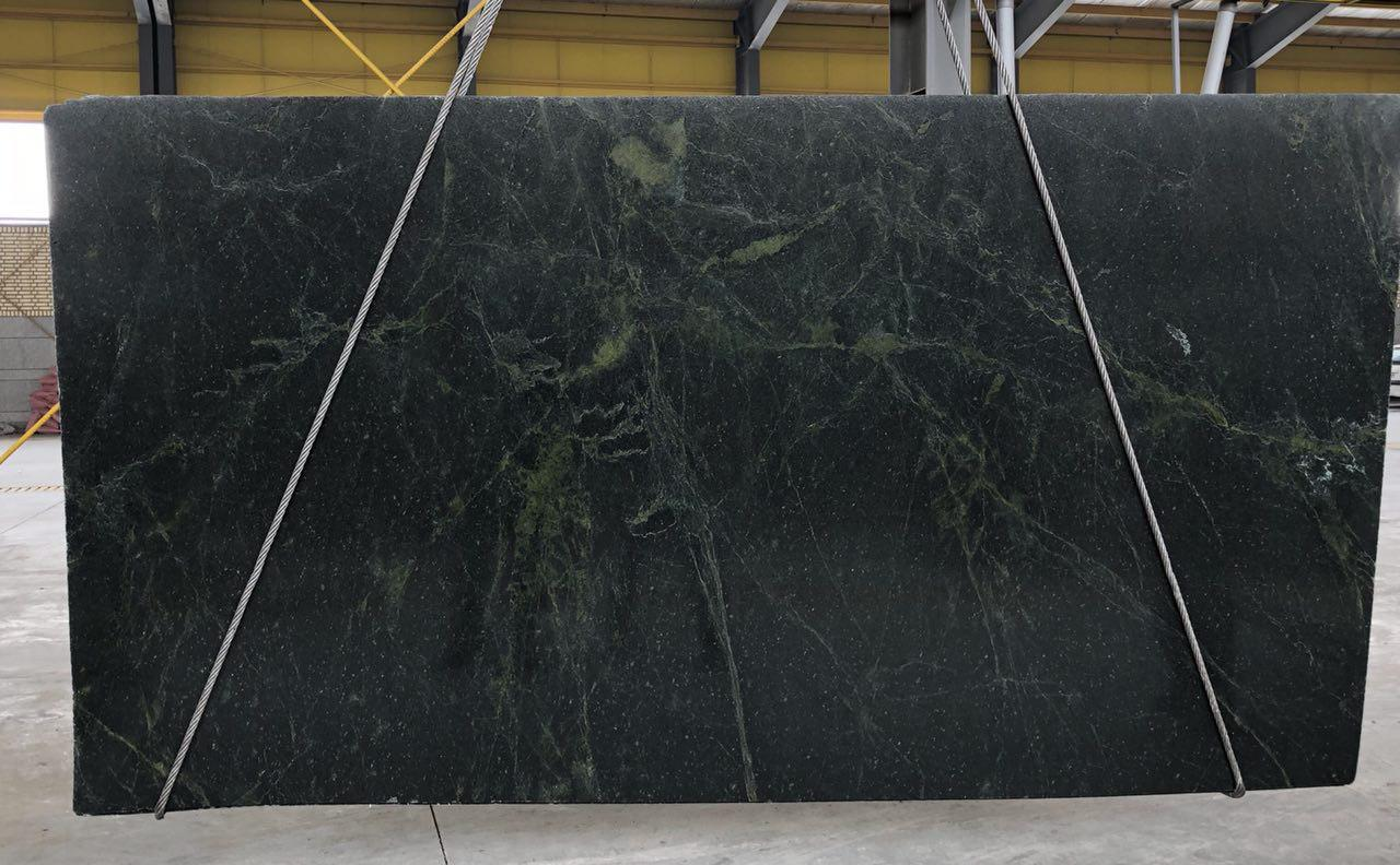 Green Granite Slab Iranian Granite