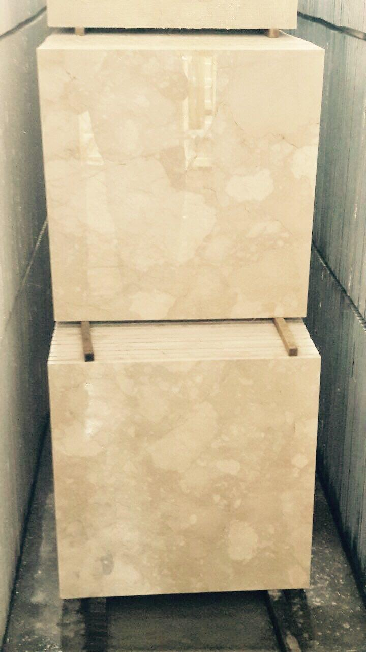 Spinas Beige Marble Tiles  Iran Beige Marble Tiles