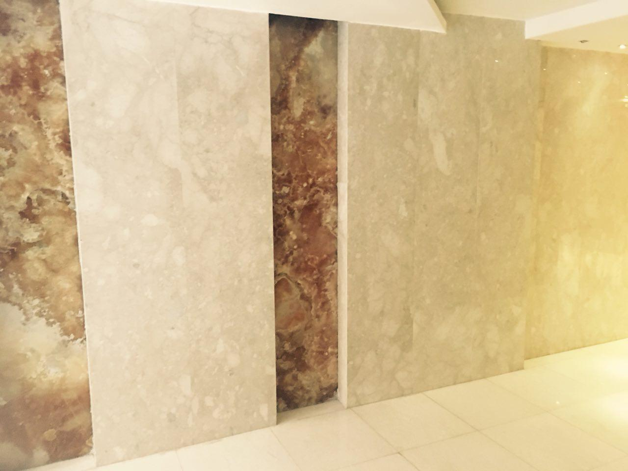 Spinas Marble Slabs and Tiles  Iran Beige Marble and tiles
