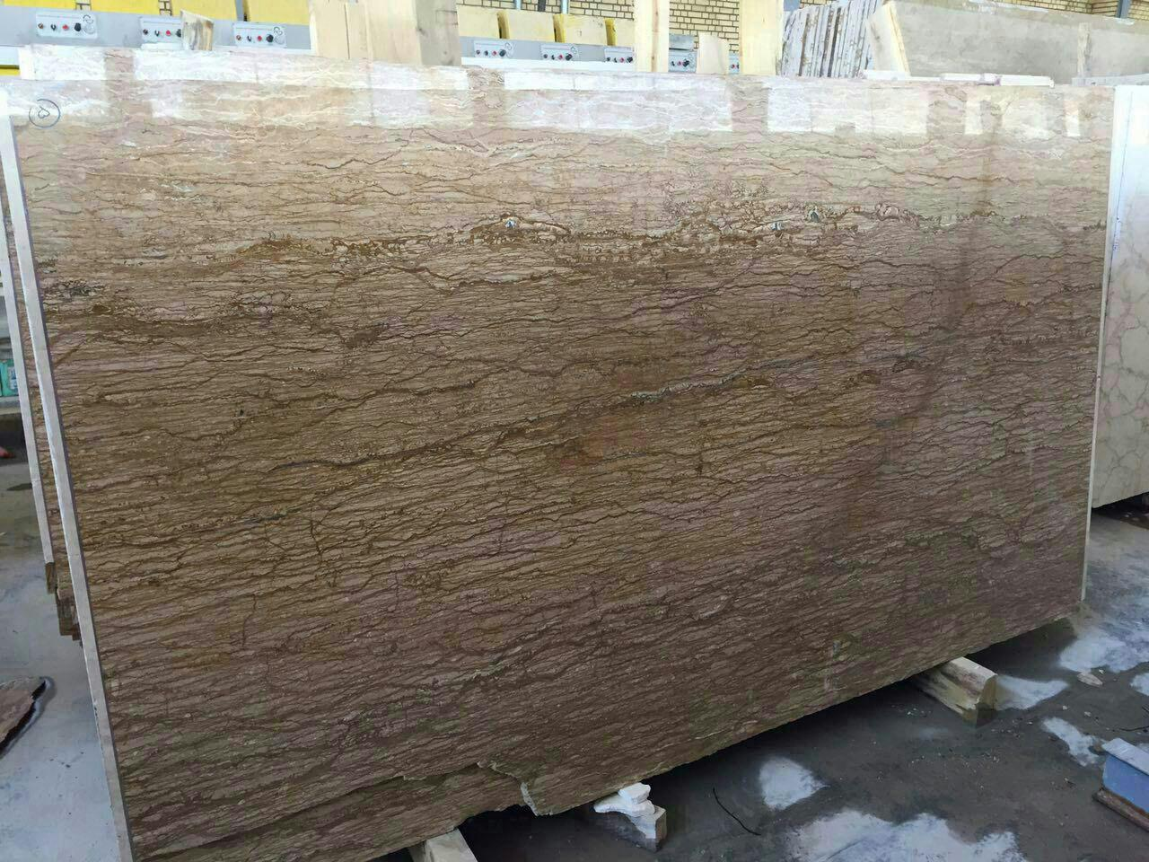 Walnut Travertine Slabs & Tiles