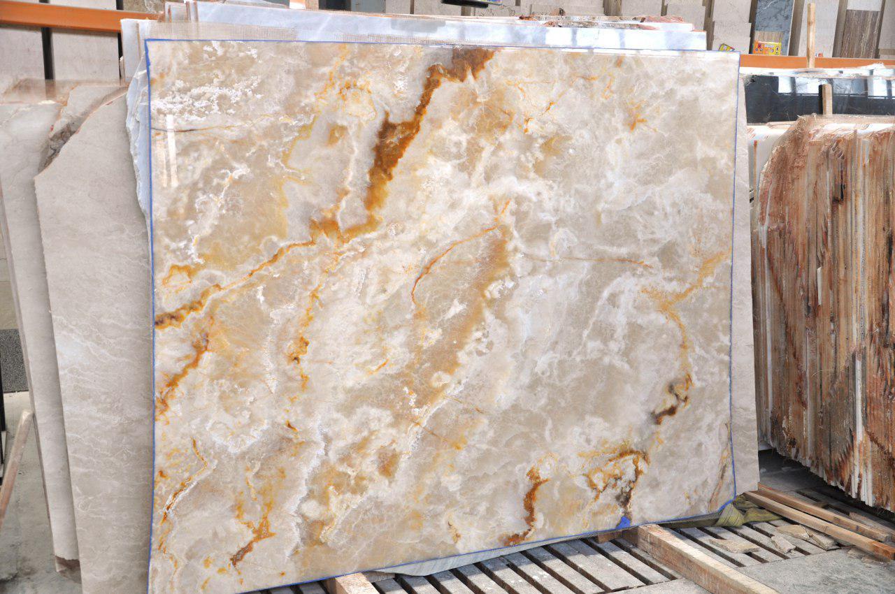 White Onyx Slab  Iran white onyx  White onyx Block