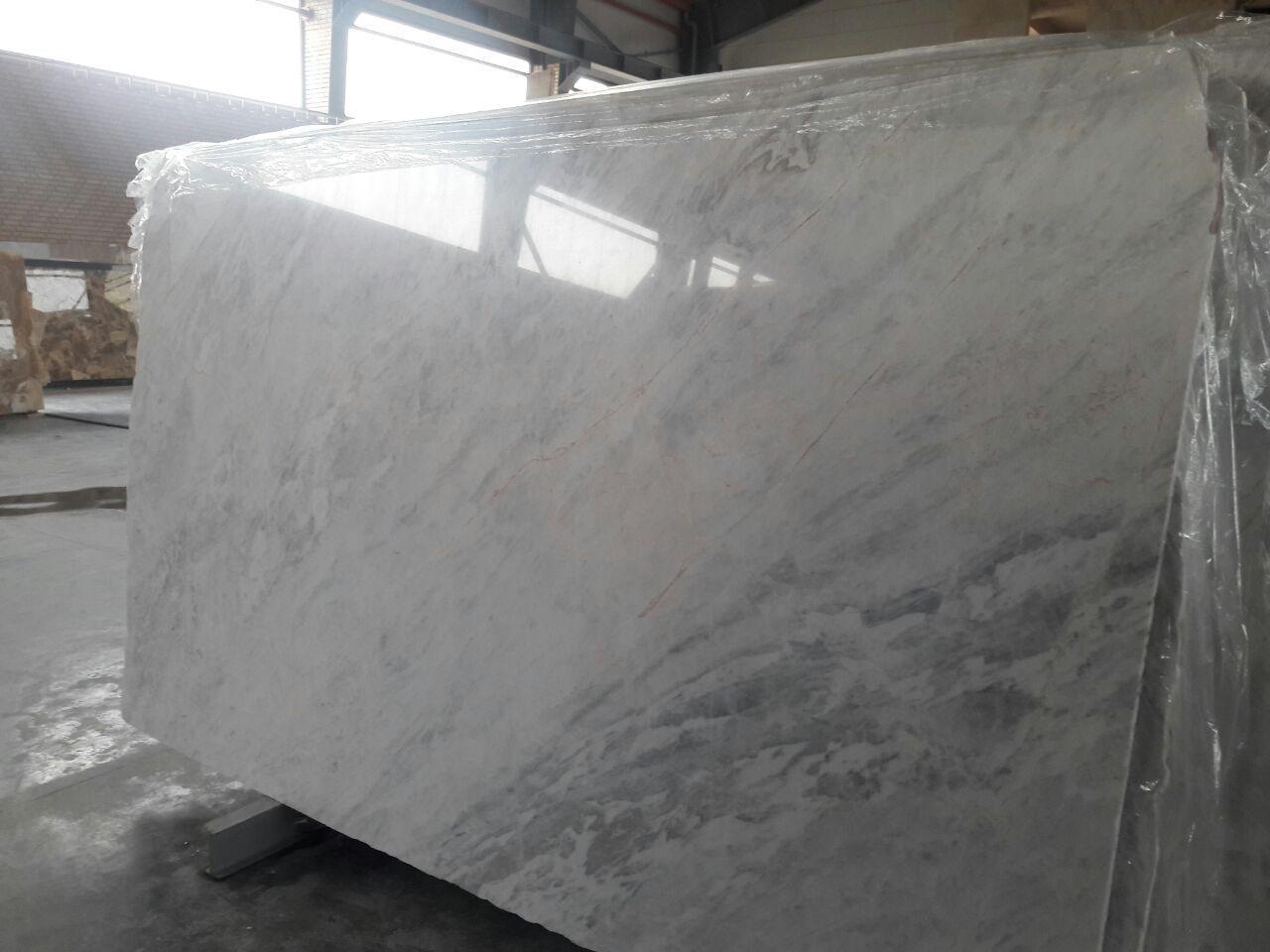Iranian Volakas marble