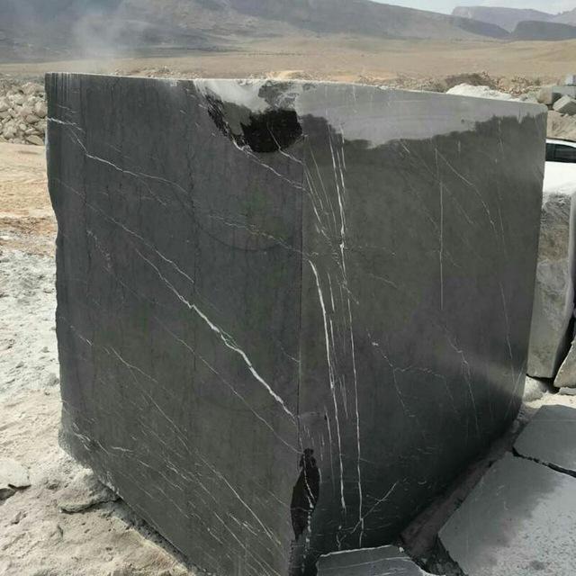 Pietra Gray Marble Blocks