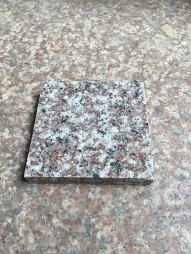 pink granite G664