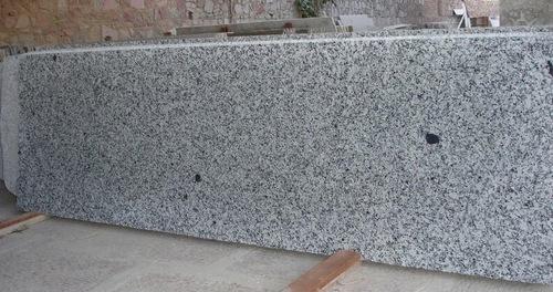 Platinum White Granite Polished Slabs