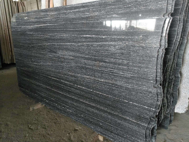 Mountain Green Granite Slabs