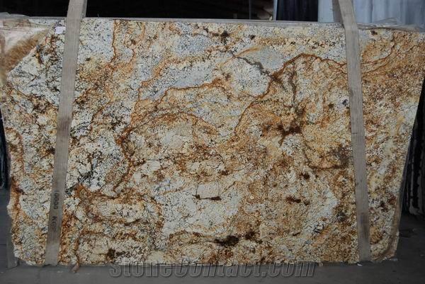 Brazil Granite Slab