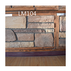 LM104 Artificial Culture Stone