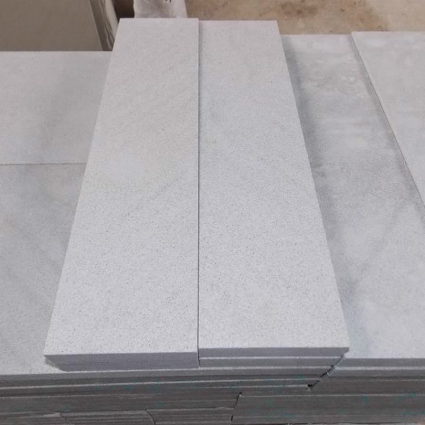 White Sandstone Tile