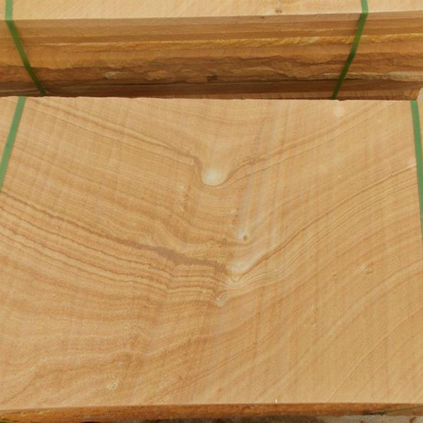 Australian Wood Sandstone Slab