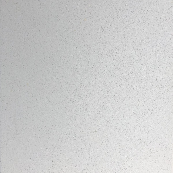 pure white quartz stone slab