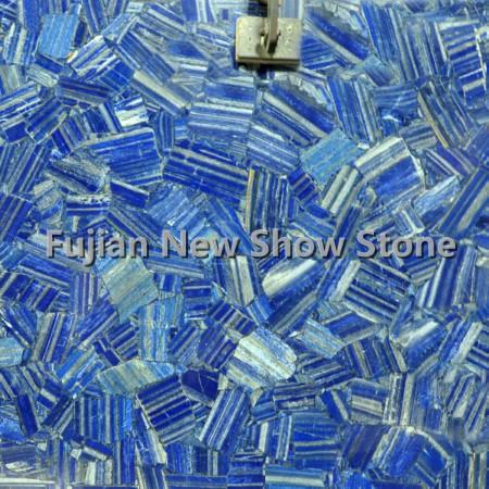 Light Blue Stone Agate