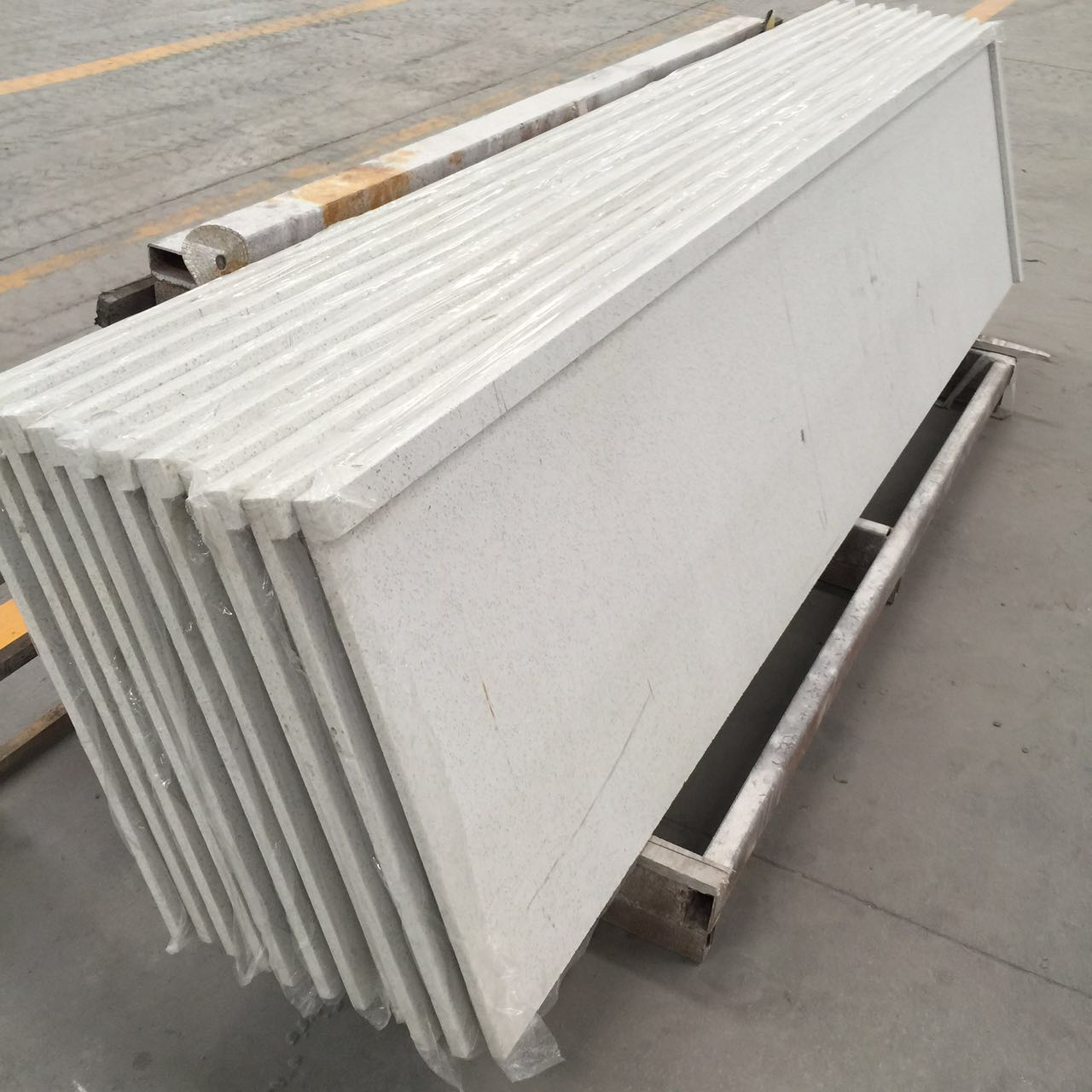 Quartz stone countertops High quality