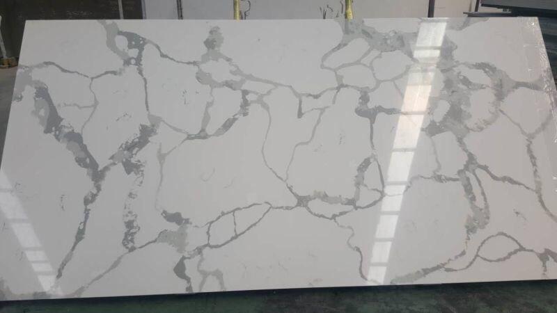 Calaeatta quartz stone slabs