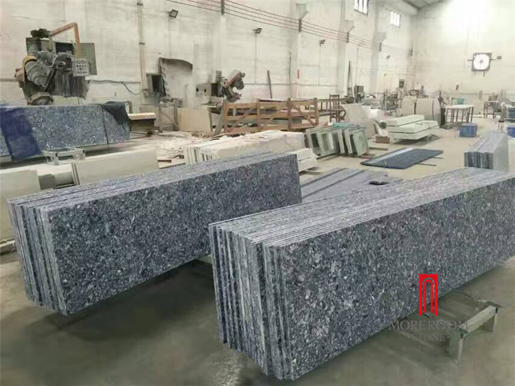 Customize quartz stone countertop