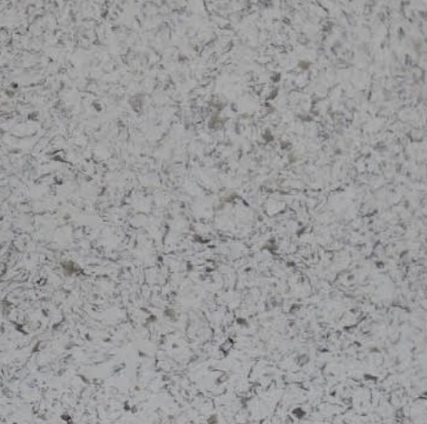 Rain Forest White Quartz