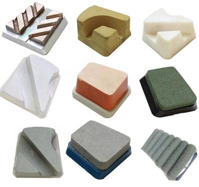 marble frankfurt abrasives blocks