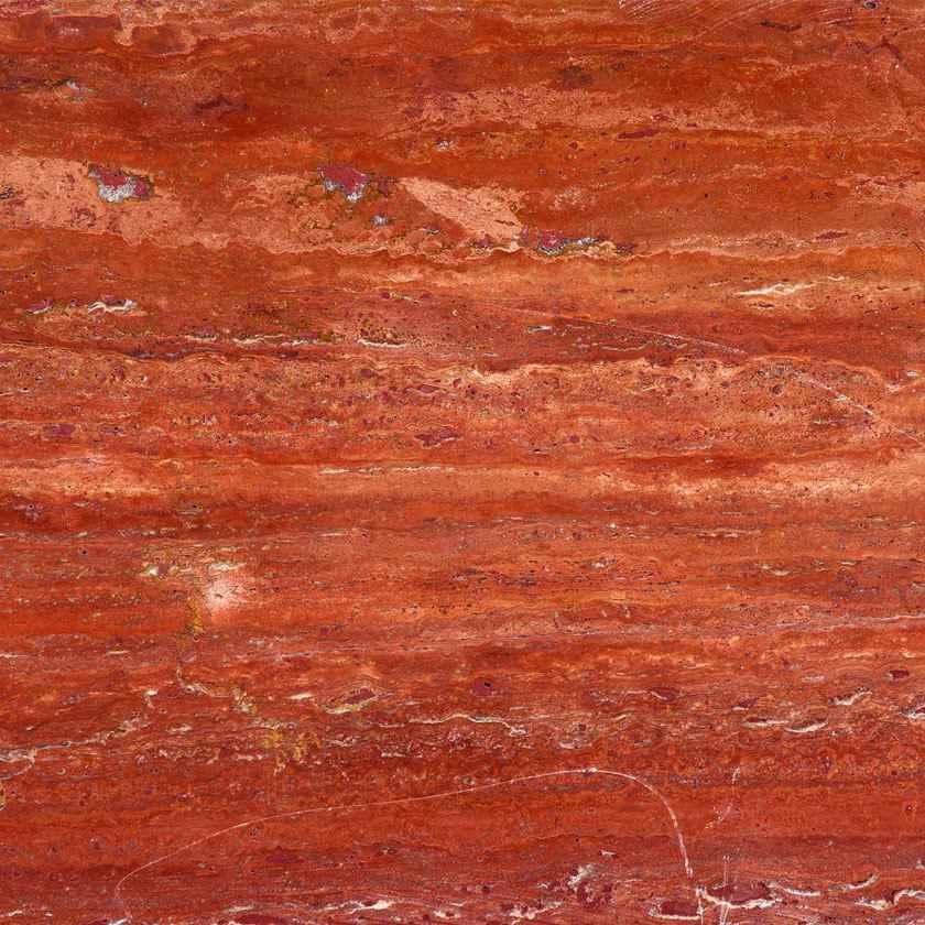 red-travertine