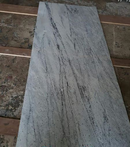 River White Granite Tiles