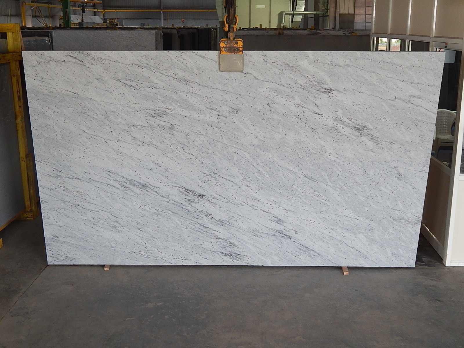 River White Granite Slabs Polished Slabs