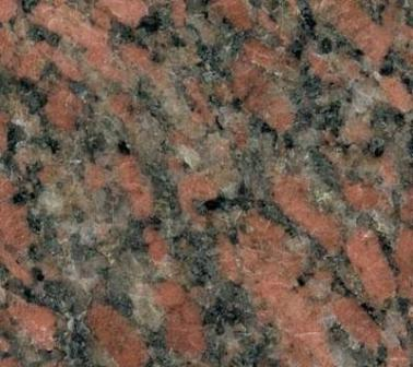 Medium Red Aswan Granite Egyptian Granite CIDG